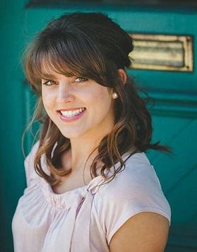 Kristen Beall