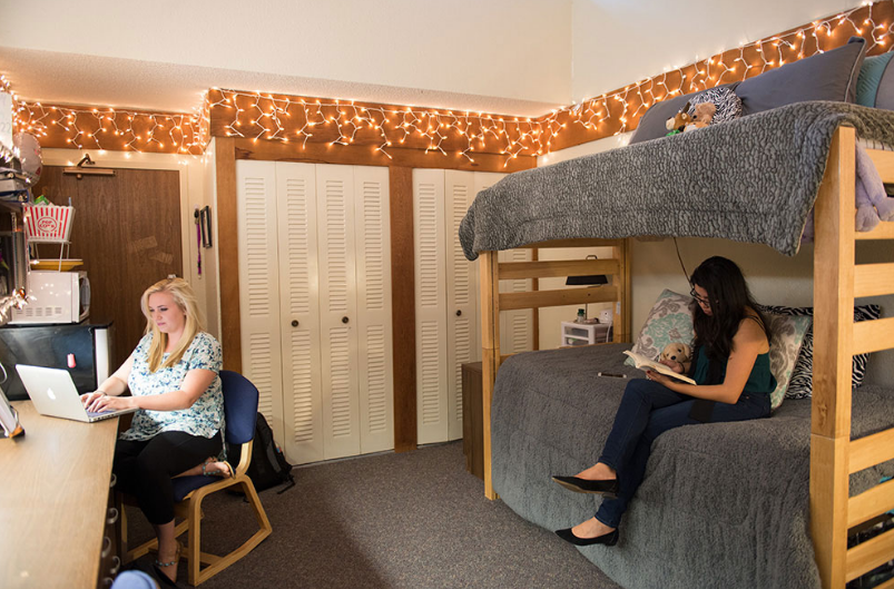 Dorm Decorating On A Budget Pacific Union College